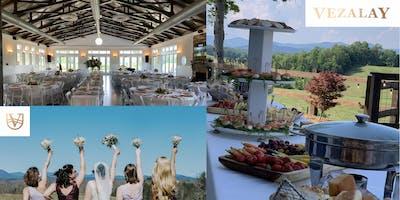Vezalay Bridal Show & Open House