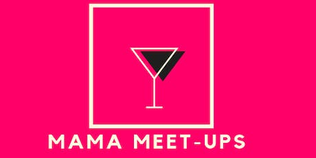 MAMA MEET-UPS - PICNIC IN THE PARK  tickets