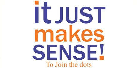 Join the Dots GBW Training  tickets