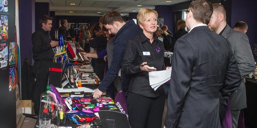 Promotional Merchandise Showcase 2019