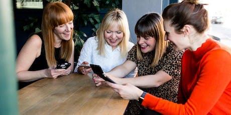 Instagram for Business Workshop (Stockbridge, Hampshire) tickets