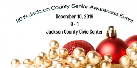 JCSAE Senior Christmas Event 2019 tickets