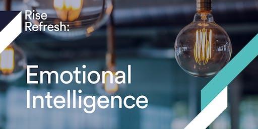 Rise Refresh - Emotional Intelligence