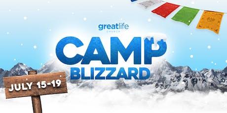 Kids Camp 2019 tickets