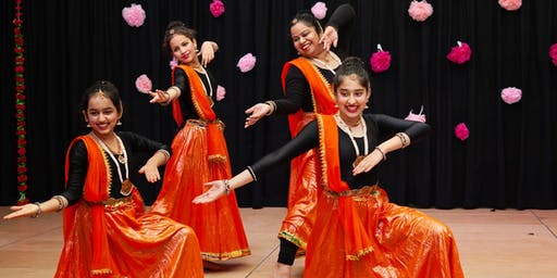 Bollywood Dance Show and DJ