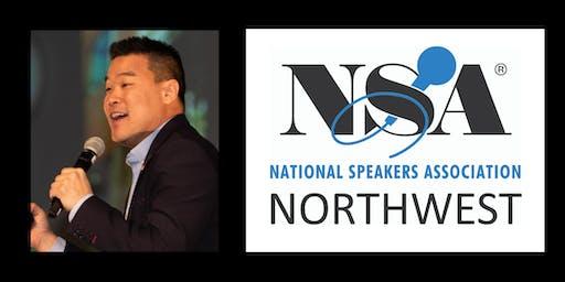 Mark J. Lindquist's Keynote Speaking Masterclass