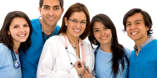 Nursing Job Fair (Turkey Creek)