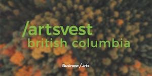 artsvest B.C. Info Session and Workshop