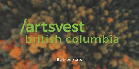 artsvest B.C. Info Session and Workshop  tickets