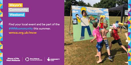 Summer fair - Mapledene Primary tickets