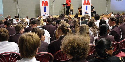 Creative Communication in Collective Worship / School Assemblies