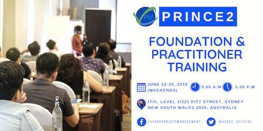 Prince2 Training | June | 2019 | Sydney | Australia | Weekend Class