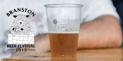 Branston Beer Festival 2019