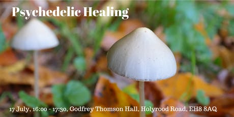 Psychedelic Healing tickets