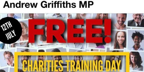 Free charity training session for Burton and Uttoxeter tickets