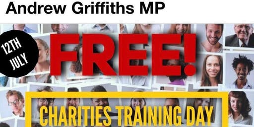 Free charity training session for Burton and Uttoxeter