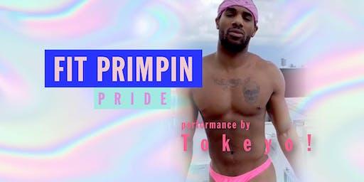 FIT PRIMPIN - Pride 2019