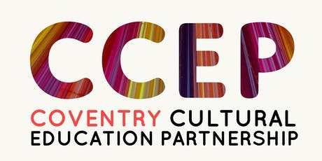 Cultural Education Partnership Conference 2019 tickets