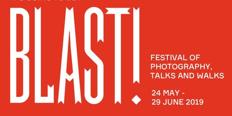 Blast! Festival Guided Tour  tickets