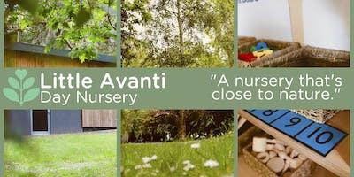 Little Avanti  Open Morning - Stanmore