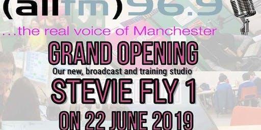Studio One Launch