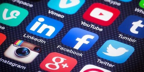 Social Media Strategy Essentials (Gloucester) tickets