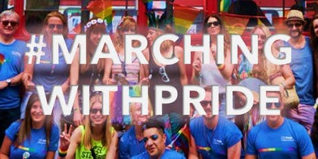 CGPride - Pride In London Parade Day March!! tickets