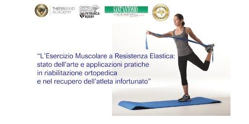 """""""L'Esercizio Muscolare a Resistenza Elastica"""""""