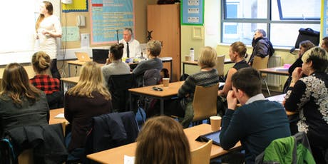 Exeter Online Safety Update tickets