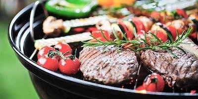 Barbecue et alimentation saine, c'est possible!