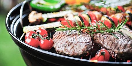 Barbecue et alimentation saine, c'est possible! tickets