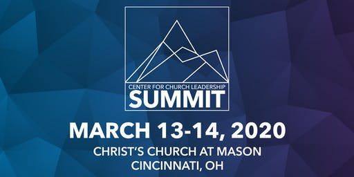 2020 Center for Church Leadership Summit