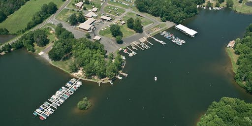 Freedom Boat Club of Virginia - Lake Anna Open House