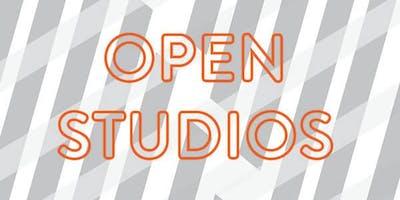 Turf Open Studios // July