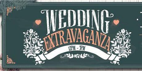 Wedding Extravaganza tickets