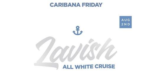 Lavish ~All White Boatride~