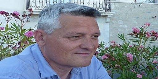 Meet the author - Neil White (Rishton) #authorvisit