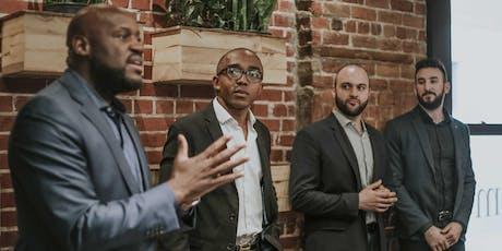 Meet Up Global Invest - Le Brunch Des Investisseurs d'Exception billets