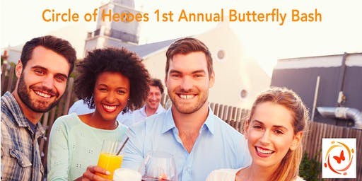 BCAC's 1st Annual Butterfly Bash