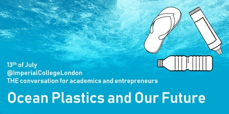 Ocean Plastics and Our Future tickets