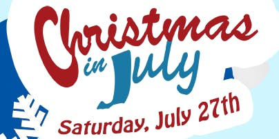 Trials for Hope Christmas in July