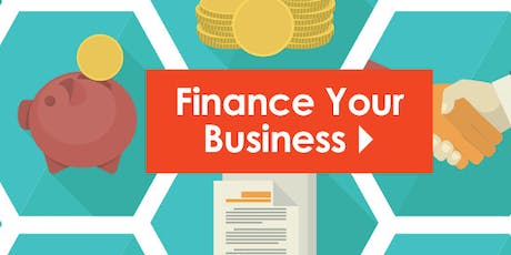 Financing Your Business Venture tickets