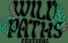Wild Paths Festival logo