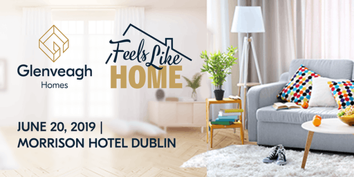 Feels Like Home with Glenveagh Homes and TheJournal.ie