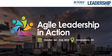 Agile Leadership in Action tickets