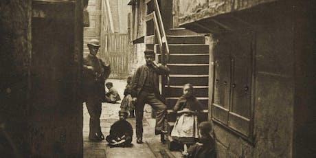 Thomas Annan's Photographs of Glasgow  tickets