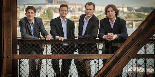 Bennewitz Quartet In Almonte