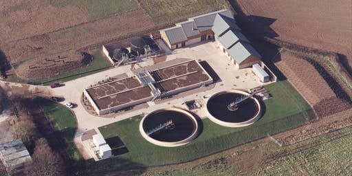 Providing top-quality bathing waters: Sidmouth Wastewater Treatment Works