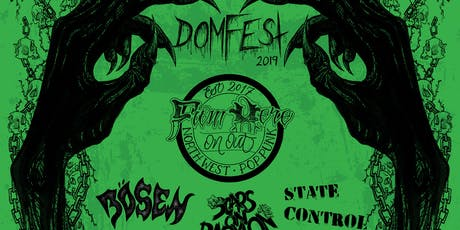 DomFest 2019 tickets