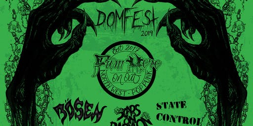 DomFest 2019